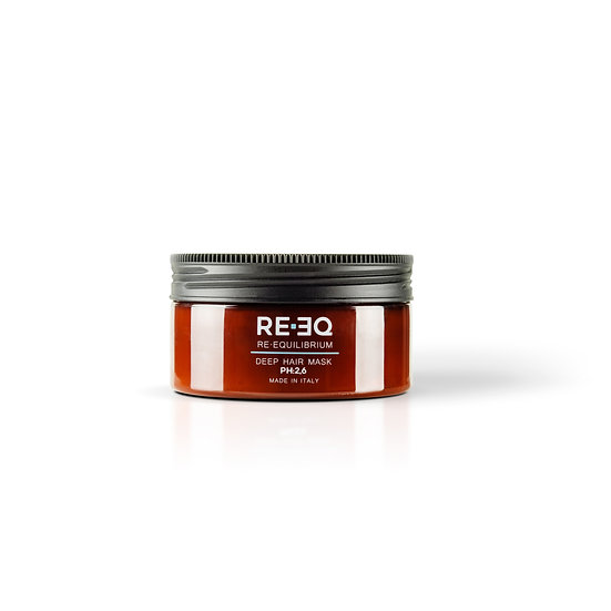 DEEP HAIR MASK HYDRATANTE