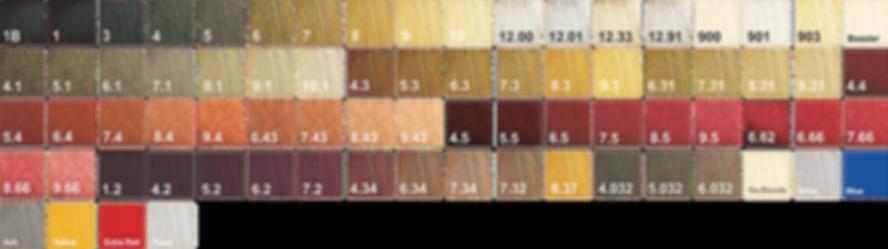 colori sicura professional