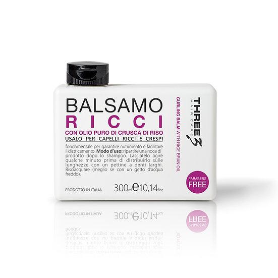 Balsamo Ricci