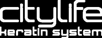Logo Citylife Keratin