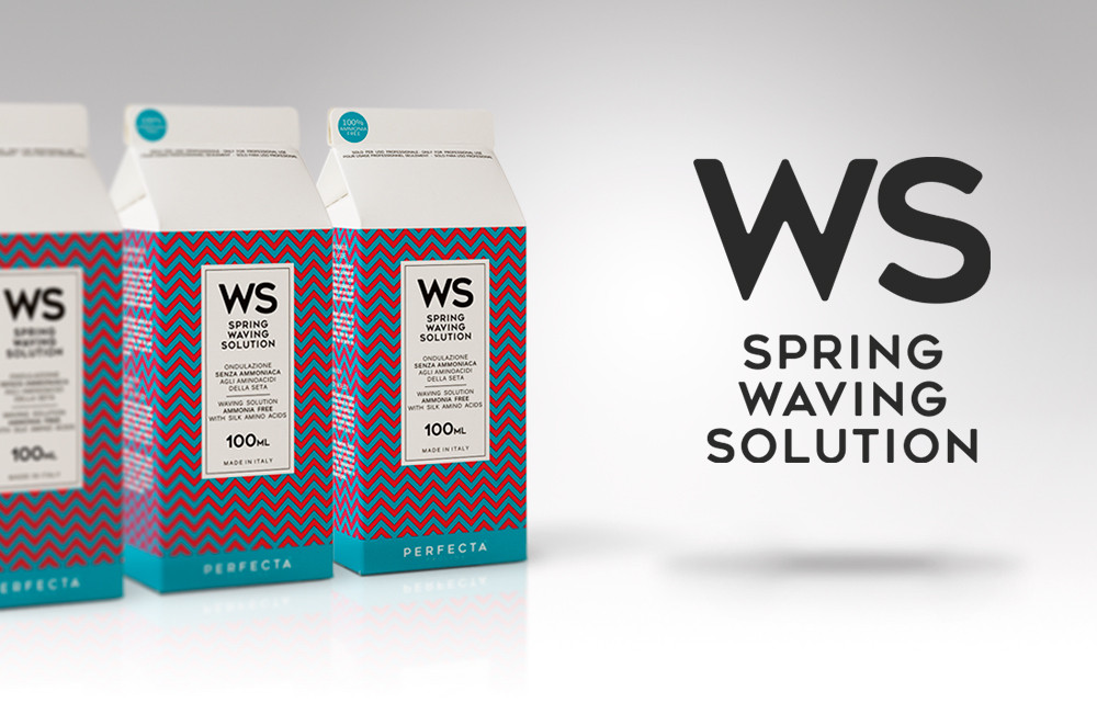 WS - Spring Waving Solution
