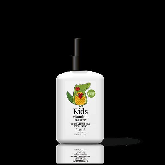 Spray Vitaminico Scioglinodo