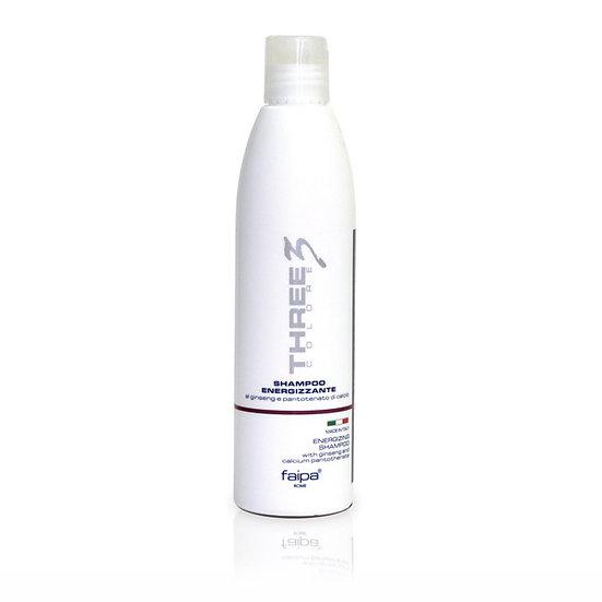 Shampoo Energizante