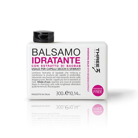 Balsamo Idratante