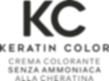 logo KC Keratin Color