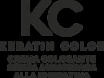 logo KC Keratin Color