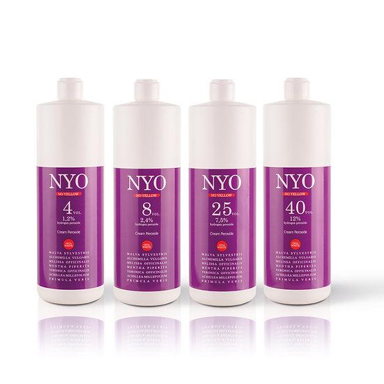 NYO Cream Peroxide