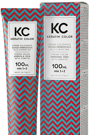 Perfecta KC Keratin Color