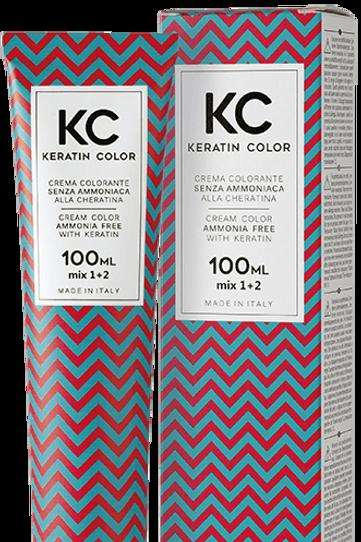 Perfecta KC Keratin Color