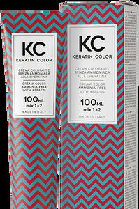KC KERATIN COLOR
