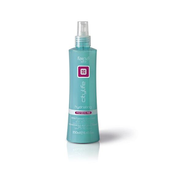 Instantaneous Restoring Spray