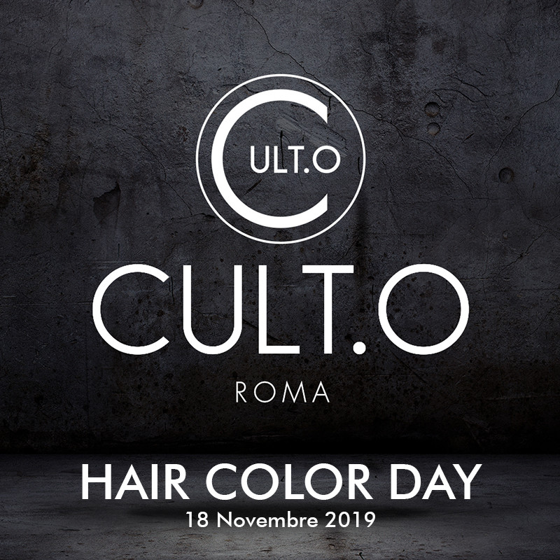 CULT.O Hair color Day