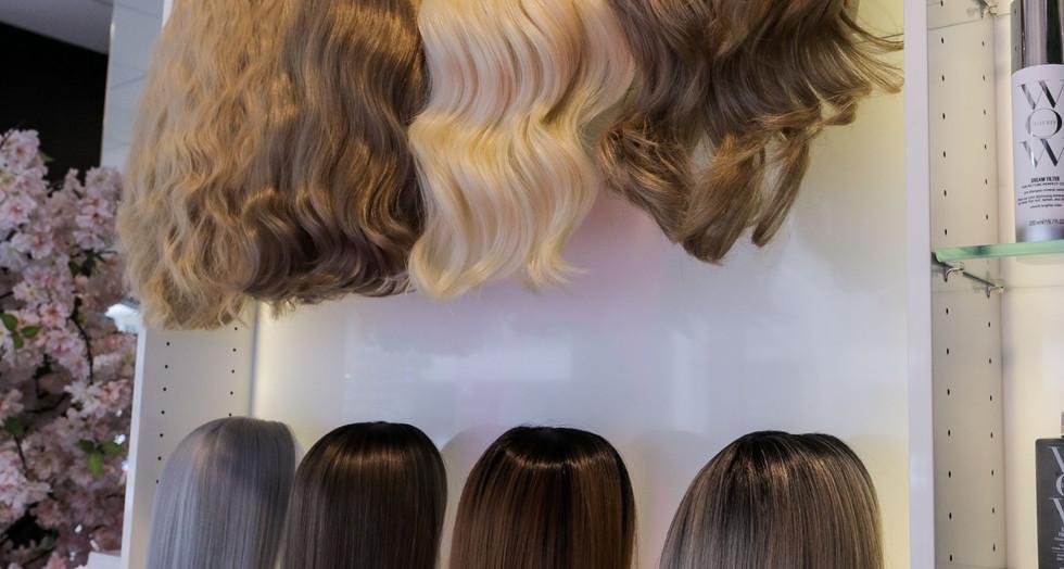 Haarverlängerung by Rayanian Salon