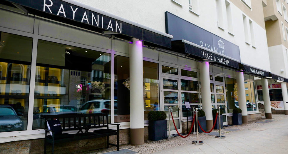 Rayanian Salon Berlin
