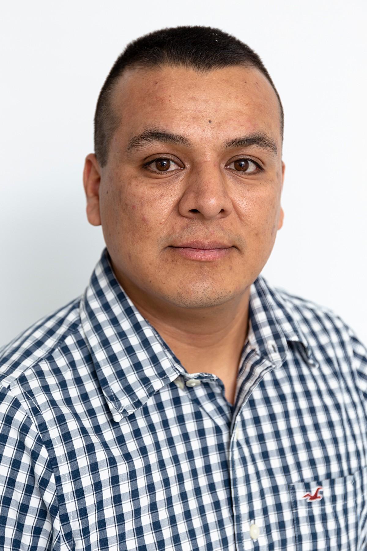 Félix Galván