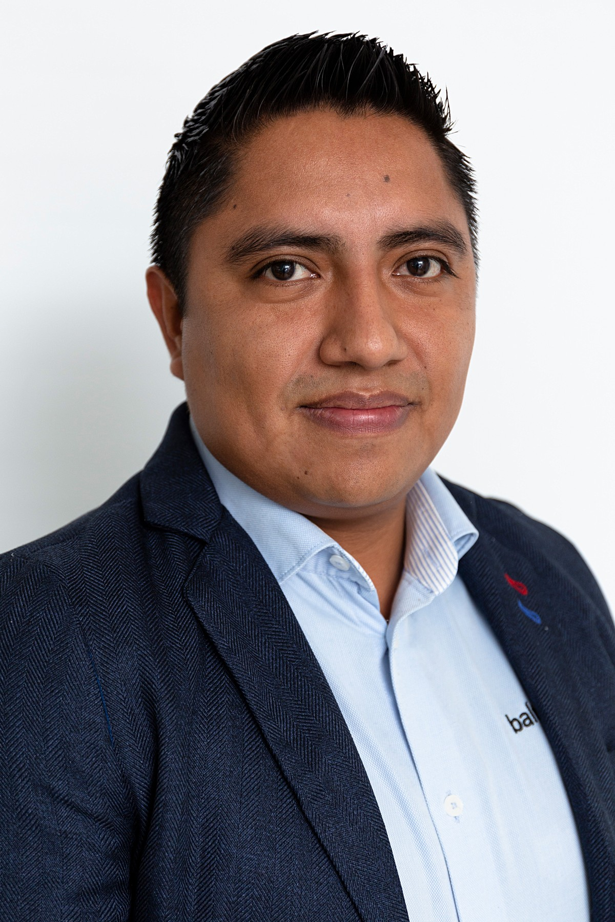 IFF y CP Gilberto Pastrana