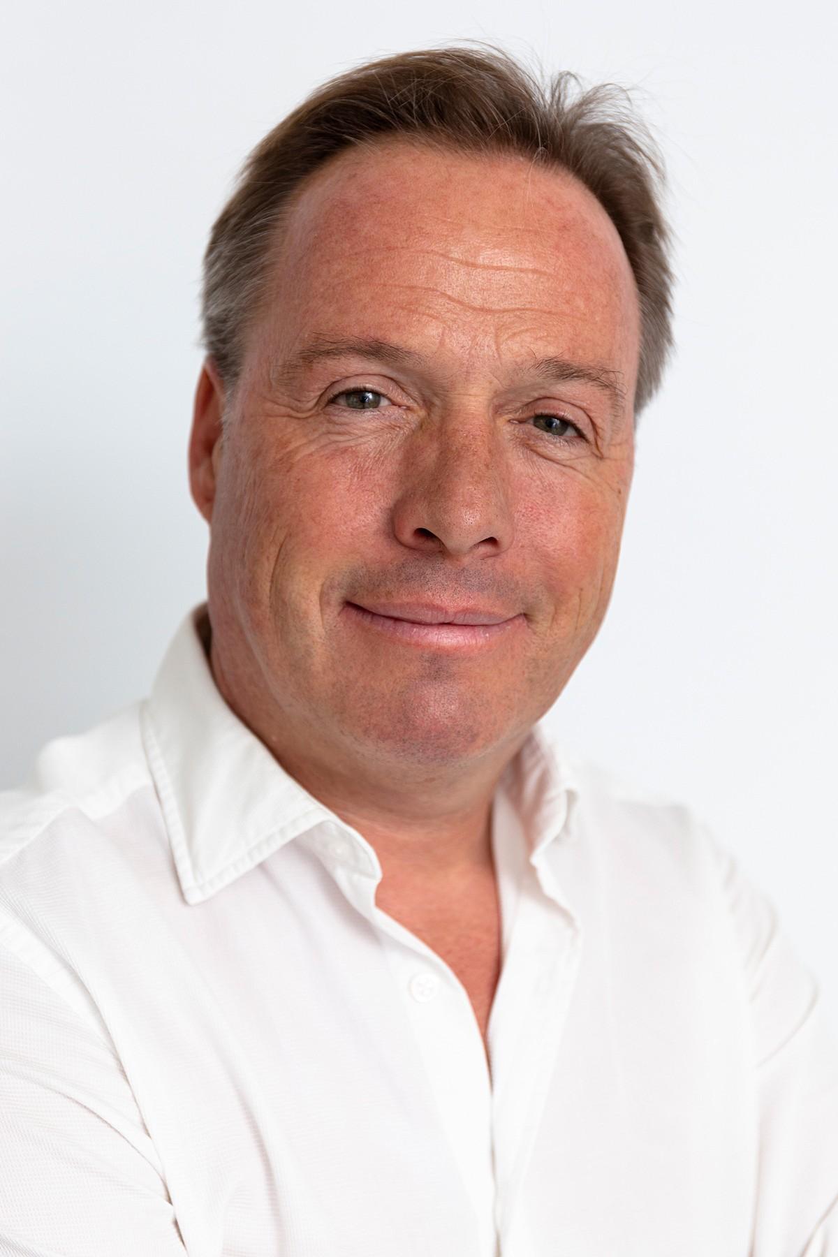 Jaap Wilke