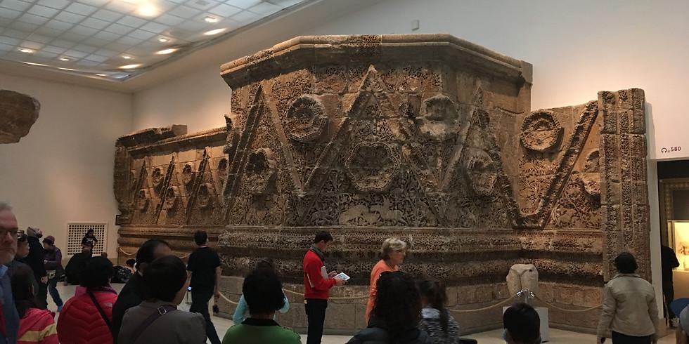 페르가몬 박물관