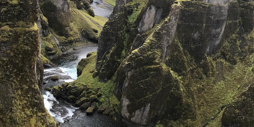 아이슬란드(남부 하이라이트)