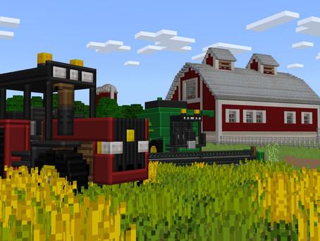 Advanced Farming: Out Now!