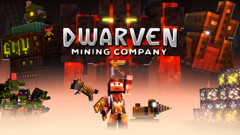Dwarven Mining Company