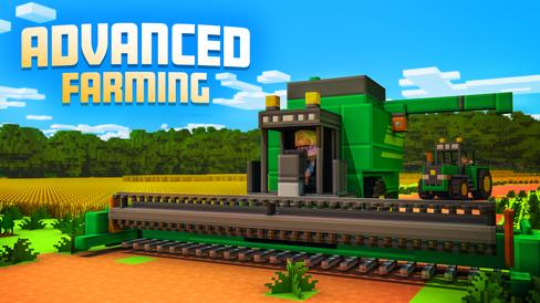 Advanced Farming