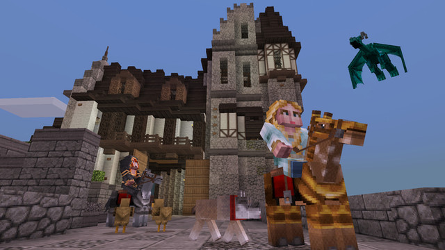 Medieval Texture Pack Gm1