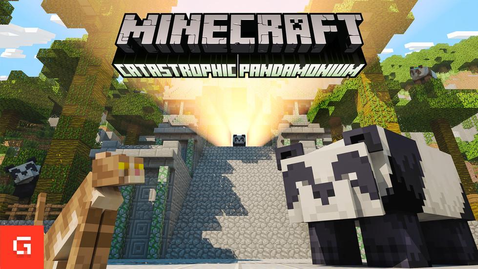 Catastrophic Pandamonium