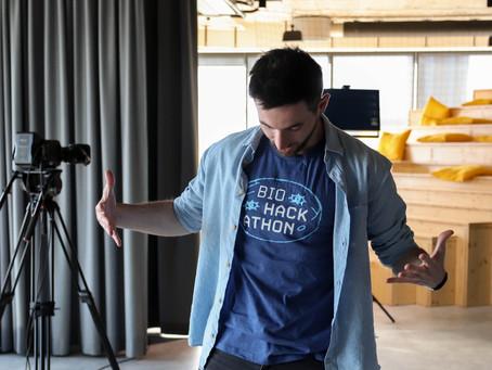 Lifbee pokračuje v podpore inovatívneho ekosystému na Slovensku,  zorganizovala prvý biohackathon