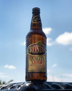 Cronins Cider