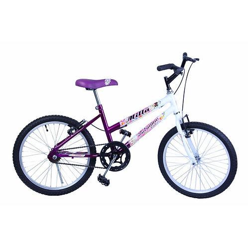 Bicicleta DALANNIO Milla 20