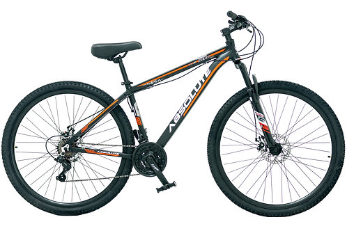 Bicicleta ABSOLUTE Nero