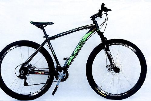 Bicicleta DALANNIO Fast 3.0 Freio hidráulico