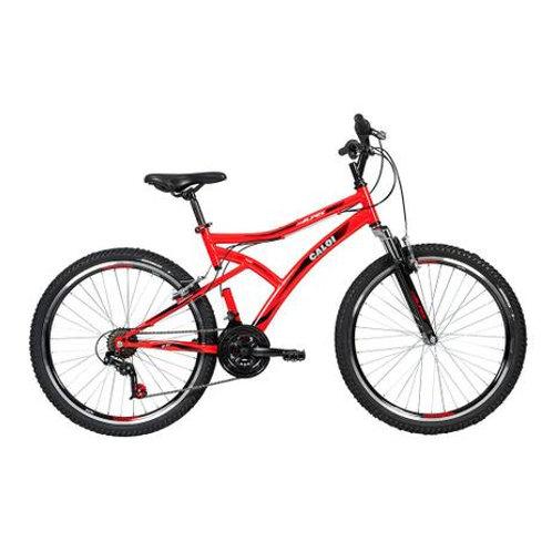 Bicicleta CALOI Alpes