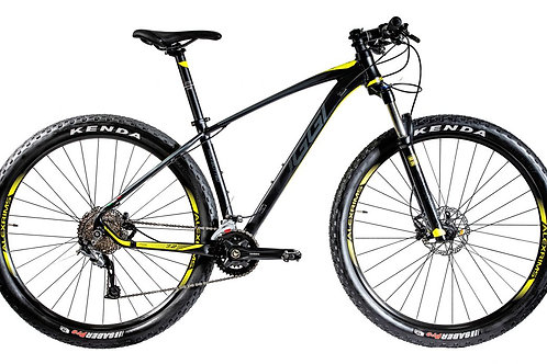 Bicicleta OGGI Big Wheell 7.2
