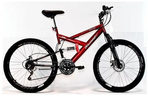 Bicicleta DALANNIO Max 260