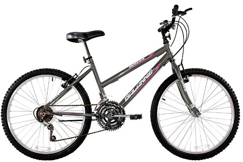 Bicicleta DALANNIO Dalia 26 com marchas
