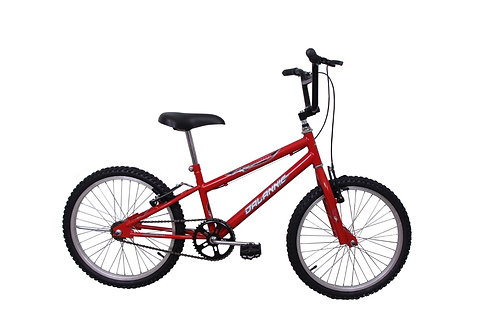 Bicicleta DALANNIO Freestyle Boy