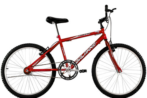 Bicicleta DALANNIO Sport 26 Masculina sem marchas