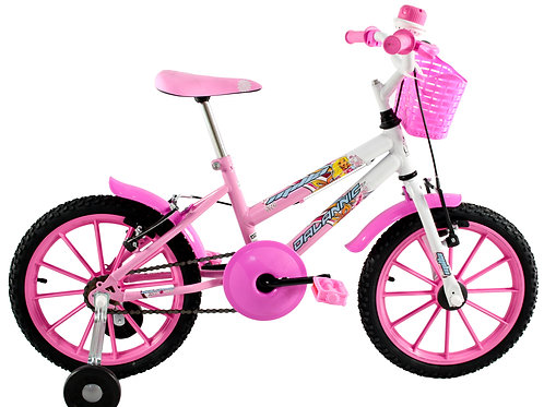 Bicicleta DALANNIO Milla 16 Infantil
