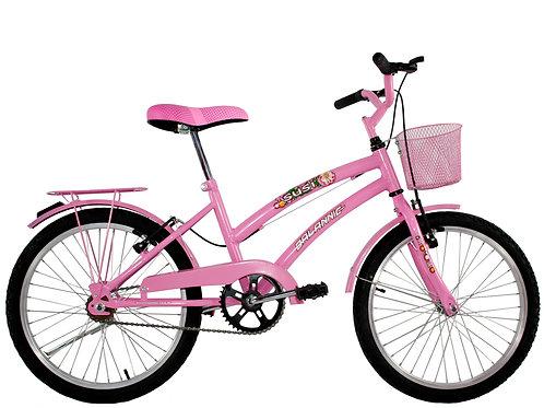 Bicicleta DALANNIO Susi Feminina 20