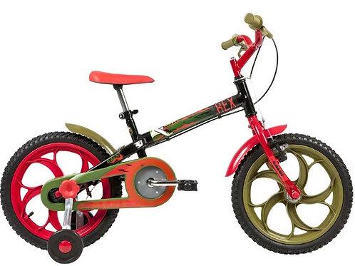 Bicicleta CALOI Power Rex