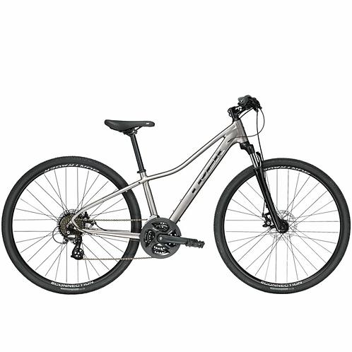 Bicicleta TREK Dual Sport 1