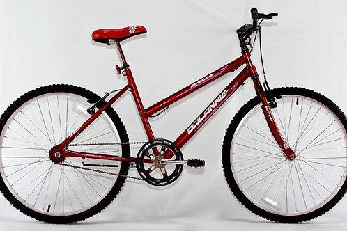 Bicicleta DALANNIO Dalia 26 sem marcha