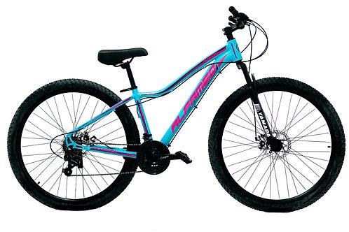 Bicicleta ALFAMEQ Pandora Feminina