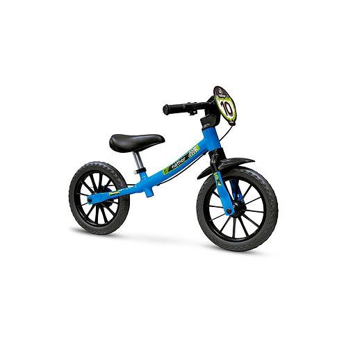 Bicicleta NATHOR Infantil aro 12 equilíbrio
