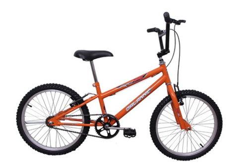 Bicicleta DALANNIO Freestyle Boy