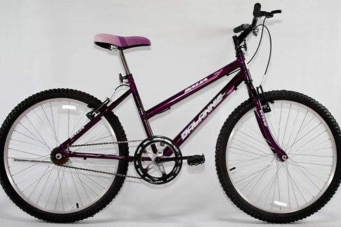 Bicicleta DALANNIO Dalia 24 sem marcha
