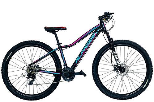Bicicleta ALFAMEQ Pandora Feminina 21v