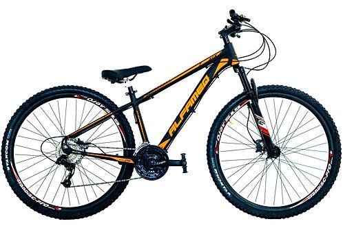 Bicicleta ALFAMEQ ATX 29 24v